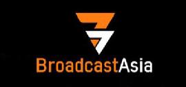 broadcast asia es
